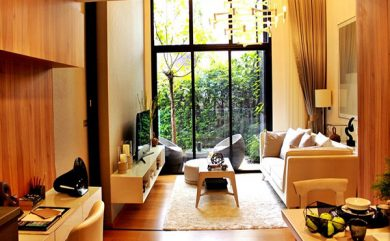 Siamese-Exclusive-Bangkok-condo-1-bedroom-for-sale