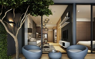 Siamese-Exclusive-Bangkok-condo-2-bedroom-for-sale