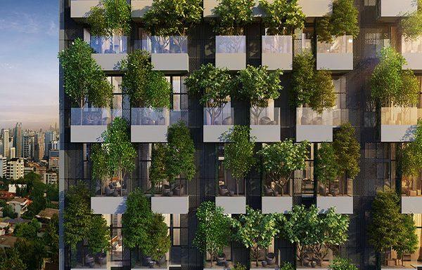 Siamese-Exclusive-Bangkok-condo-for-sale-facade