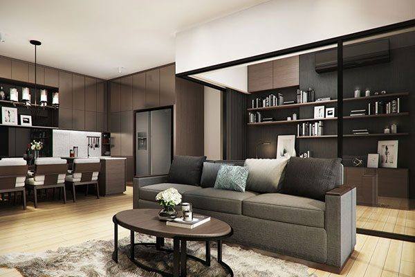 Siamese-Exclusive-Bangkok-condo-3-bedroom-for-sale-5