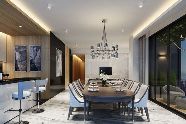 Siamese-Exclusive-Bangkok-condo-Penthouse-for-sale-2