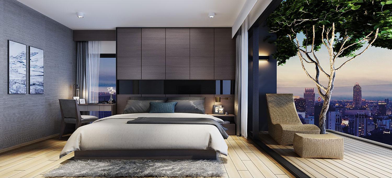 Siamese-Exclusive-Bangkok-condo-3-bedroom-for-sale-photo-1