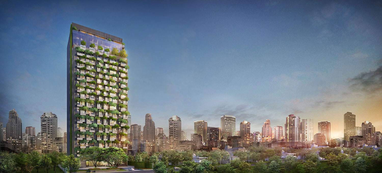 Siamese-Exclusive-Bangkok-condo-for-sale-2